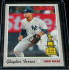 2019 Topps Heritage Baseball Variations Gallery and Checklist 60