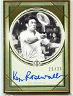 2020 Topps Transcendent Collection Tennis Hall of Fame Cards 24