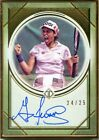 2020 Topps Transcendent Collection Tennis Hall of Fame Cards 21