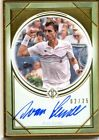 2019 Topps Tennis Hall of Fame Cards 22