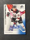 2019-20 SP Game Used CHL Hockey Cards 27
