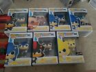 Ultimate Funko Pop Sonic the Hedgehog Figures Gallery and Checklist 34