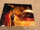Henry Thomas Signed 8x10 E.T. Photo, PSA Authenticated With Matching Cert.