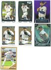 2014 Bowman Chrome Mini Baseball Cards 22