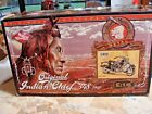 Guiloy 1948 original Indian Chief 348 Low Spirits Motorcycle 16 Diecast 16224