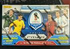 2018 Panini Prizm FIFA World Cup Soccer Hobby Box Sealed FOTL First Off The Line