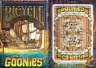Bicycle Goonies Playing Cards - Limited Edition – SEALED