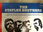 The Statler Brothers sons of the motherland record signed by original members
