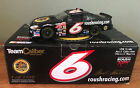 Mark Martin 6 JRs Garage 2001 NASCAR Team Caliber 124 DieCast