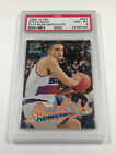 Steve Nash Rookie Cards and Autographed Memorabilia Guide 17