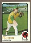 Catfish Hunter Cards, Rookie Card and Autographed Memorabilia Guide 21