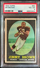 Top 25 Football Rookie Cards of the 1950s 40