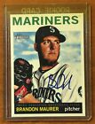 2013 Topps Heritage Baseball Real One Autographs Visual Guide 81