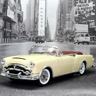 1953 Packard Caribbean 124 Scale Diecast Highly Detailed Model Car By Welly Nex