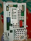 Whirlpool Cabrio Washer Model WTW5500XW0 Electronic Control Board W10296016