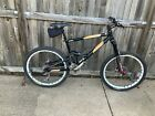 Cannondale Jekyl 600 Made in USA Disc Brakes Extra Large