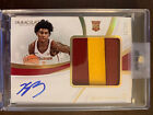 2019-20 Immaculate Collection Collegiate Basketball Cards 24