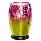 Votive Glass lamps for bedrooms Small Purple