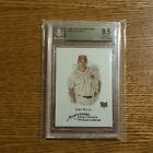 Joey Votto Rookie Cards and Autographed Memorabilia Guide 11