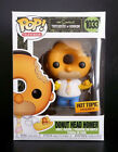 Funko Pop! Simpsons Treehouse Of Horror Donut Head Homer Hot Topic Exclusive