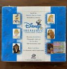 Disney Treasures Series 2 Trading Cards Hobby BoxSEALED - Upper Deck - invest!