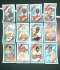 1972 Kellogg's Baseball Cards 20