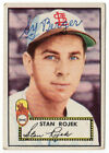 Sy Berger, One of the Creators of the Modern Baseball Card, Passes Away at 91 22
