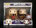 Funko Pop! Buffy The Vampire Slayer Buffy & Faith 2017 Fall Convention Exclusive