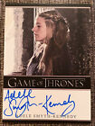 2012 Rittenhouse Game of Thrones Season One Trading Cards 9