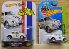 Hot Wheels Retro Entertainment HERBIE THE LOVE BUG BEETLE VOLKSWAGEN VW