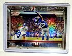 2015 Topps Chrome Football Variations Short Print Guide 70
