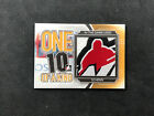 2013-14 In The Game-Used Hockey Cards 33