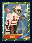 Top Jerry Rice Football Cards to Collect 36
