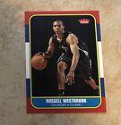 Russell Westbrook Cards, Rookie Cards and Autographed Memorabilia Guide 6