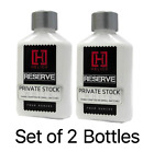 HELIOS Reserve White Color Opaque Tattoo Professional Ink 4 oz Size Pack of 2 US