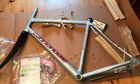Cannondale New Old Stock 2006 Road Warrior Large Road Frame W Carbon Fork Usa