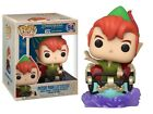 Ultimate Funko Pop Peter Pan Figures Checklist and Gallery 27