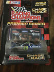 Racing Champions Jimmie Johnson 48 Lowes 2002 NASCAR Diecast 164 1st Win Car