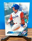 Complete 2016 Topps Pro Debut Baseball Variations Guide 23