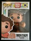 Funko Pop Wreck-It Ralph Figures Checklist and Gallery 35
