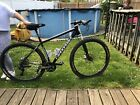 Cannondale Flash 29er Lefty Mountain Bike Trek Bicycle Large