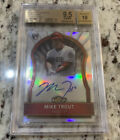 Ultimate Guide to Mike Trout Autograph Cards: 2009 to 2012 44