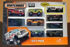 Matchbox 9 Vehicle 164 Diecast Gift Pack w Exclusive Vehicle