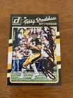 TERRY BRADSHAW PITTSBURGH STEELERS SIGNED AUTOGRAPH AUTO FOOTBALL CARD W COA