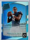 Top Deshaun Watson Rookie Cards to Collect 21