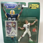 New~NFL Football ~Tim Couch 2000-2001 ~Starting Lineup Figure $9.99