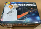 XYZCTEM Motorcycle Cover All Season Waterproof Outdoor Protection XXL G1