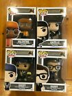 2017 Funko Pop Kingsman Vinyl Figures 12