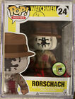 Funko Pop! Movies #24 - Bloody Rorschach Exclusive SDCC 2013 & protector