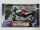 New Ray Toys Vintage 1996 Diecast Red BMW R1100R Motorcycle 112 model